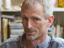Dr. Niall Martin