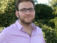 Dr. Alex Gekker