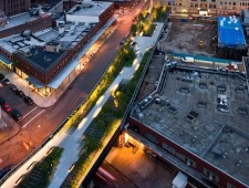 "The High Line, ""The Balloon,"" and Heterotopia"