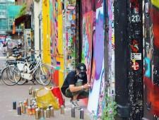 Amsterdam Creative City: Summer School 2015