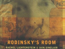 Ghost Storage – Between Archive and Ash: The Case of Rachel Lichtenstein and Iain Sinclair's Rodinsky's Room