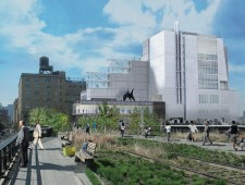 Interrupting New York: Slowness and the High Line