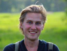 Dr. Simon Ferdinand