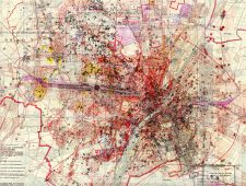 Drawing Like a State: Maps, Modernity and Warfare in the Art of Gert Jan Kocken