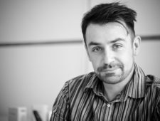Paulo Nunes (Visiting Researcher)