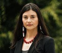 Dr. Patricia Barkaskas