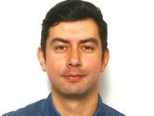 Santiago Sánchez Guzmán