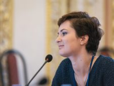 Anastasiya Halauniova