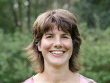 Dr. Linda van de Kamp