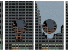 The Changing City as Represented in Comic Books: Chicago as Seen by Chris War